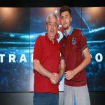 Trabzonspor sign free agent Donis Avdijaj