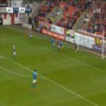Aberdeen 2-0 Rovaniemi - Sam Cosgrove 48'
