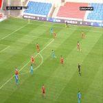 Accrington 2-[1] Marseille - Florian Thauvin 78'