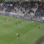 Altach [2]-2 West Ham - Andreas Lienhart 48'