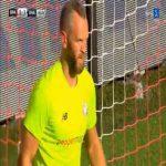 Brann [2]-1 Shamrock Rovers - Veton Berisha penalty 36'