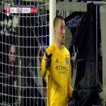Orlando City 1-0 New York City - Chris Mueller 61'