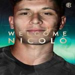 Nicolò Barella has signed for Inter