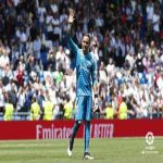 [Edu Pidal] Keylor Navas has more options to stay at Real Madrid every passing day. He knows what Zidane's idea for goal is, but his continuity wouldn't be a problem. In this scenario, Courtois and Keylor would be the goalkeepers of the first team and Lunin would be sent on loan.