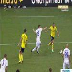 Rostov [2] - 0 Orenburg - Alexey Ionov great goal 42'