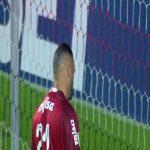 São Paulo 1 x 0 Palmeiras - Weverto double save 47'