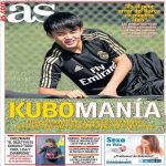 Barcelona's La Masia coach regrets losing Takefuso Kubo for free to Real Madrid: This is one of the worst decisions by Barcelona in recent years.