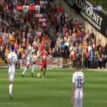 Bradford City [1]-3 Liverpool - Eoin Doyle penalty 81'