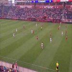 Chicago Fire 0-1 Cincinnati - Allan Cruz 1'