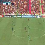 Flamengo [3] x 1 Goiás - Arrascaeta 45'