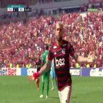Flamengo [6]-1 Goiás - Gabriel Barbosa 81'