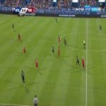Montreal Impact 0-[1] Toronto FC - Alejandro Pozuelo 61'
