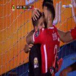 Mouez Hassen (Tunisia) penalty save against Senegal 81'