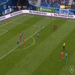 Zenit 2-[1] FC Tambov - Olabiran Blessing Muyiwa 71'