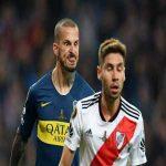[Tancredi Palmeri] Marseille has sealed the signing of Pipa Benedetto (Boca Juniors) for 16M Euros.