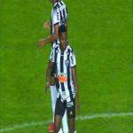 Atlético Mineiro [1] X 0 Cruzeiro - Cazares 37' (1x3 on aggregate)