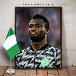 John Obi Mikel retires from international football following Nigeria's bronze medal match in the 2019 AFCON