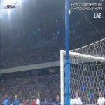 Kawasaki Frontale [1]-0 Chelsea - Leandro Damiao 86'
