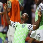 Odion Ighalo wins the AFCON top scorer