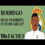 [Tifo Football]Rodrygo: Real Madrid's Future Great?