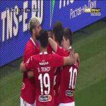Rostov 1 - [2] Spartak - Georgii Dzhikiia 66'