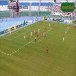 Ufa [2]-0 Krasnodar – Jemal Tabidze 40' [Russian Premier Liga]