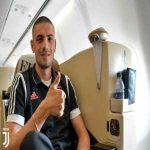 Merih Demiral has been granted a Chinese Visa. The defender will also be available for the Nanjing game.