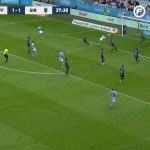 Malmö FF [1] - 1 Sirius - Anders Christiansen scorpion kick goal