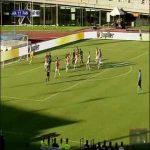 Ajax 1-[2] Panathinaikos - Federico Macheda 48'