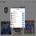 Jiangsu Suning only follow their own players, ex-players and sponsors. They just started following Gareth Bale.
