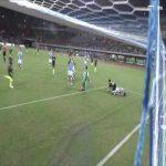 Jubilo Iwata [0] - Urawa Red Diamonds [3] Kazuki Nagasawa great but also odd scorpion kick goal