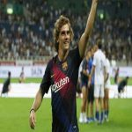 Atletico Requests the Griezmann deal be Blocked