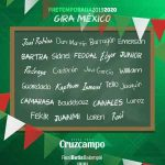 Betis preseason squad. Fekir comes in, no Lo Celso