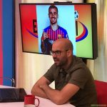 """David Valdearenas : """"in October 2018 i already announced that Griezmann would come. Now comes Neymar. 70M to PSG + Coutinho + Malcom and a third player…"""""""