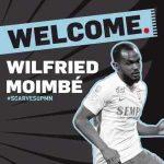 Minnesota United sign Wilfried Moimbé