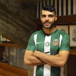 Rio Ave (Liga NOS) sign Iran international Mehdi Taremi.