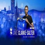 Birmingham have signed Jake Clarke-Salter on a season loan from @ChelseaFC.