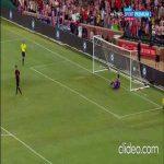 Chivas Guadalajara 0-0 Atlético Madrid - penalty shootout (4-5)