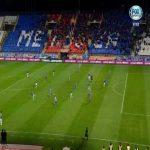 Godoy Cruz 2 - [2] Palmeiras - Miguel Borja (nice goal)