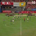Liverpool 2-1 Sporting Lisbon: Georginio Wijnaldum goal