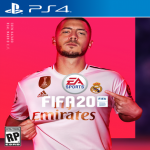Fifa 20 cover stars are Hazard and Van Dijk