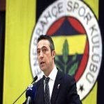 "Fenerbahçe president Ali Koç: ""Fenerbahçe is the biggest club in the world"""