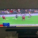 Lanzini goal vs Fulham (1-0)
