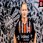 [Official] Eintracht Frankfurt signs Sebastian Rode from Dortmund
