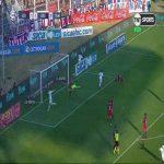 San Lorenzo 1-[2] Godoy Cruz - Richard Prieto 57' - Superliga Argentina