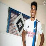 [Official] Xavier Amaechi joins HSV on a four year deal