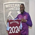 Arthur Masuaku has extended his contract at West Ham until 2024