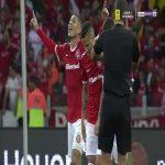 Intenacional [2]-0 Nacional - Paolo Guerrero - Copa Libertadores