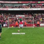 Official: Arsenal announce the signing of Nicolas Pépé from Lille OSC