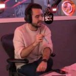 [Sam Lee] I've been told City don't wanna sell Sane and that it may be like Gundogan - they've decided he won't be sold this summer even if he doesn't sign the contract. But I need to confirm it